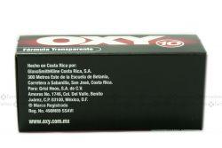 Oxy 10 Gel 10% Caja Con Botella Con 30 g