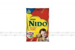 Nido 1+ Kinder 144 g Bolsa Con Leche En Polvo
