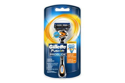 Gillette Fusion ProGlide Rastrillo para Afeitar FlexBall, 1 Pieza