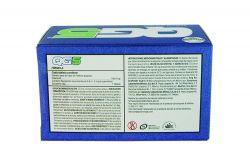 QG5 166.6 mg Caja Con Frasco Con 30 Tabletas