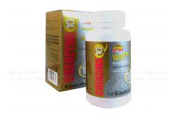 Coenzima Q10 550 mg frasco 60 tabletas