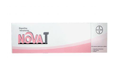 Nova T Caja Con 1 Dispositivo Intrauterino