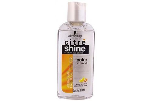 Abrillantador Citre Shine Antifrizzy Botella Con 118 mL