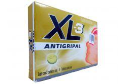 XL-3 Caja Con 2 Carteras con 4 Tabletas