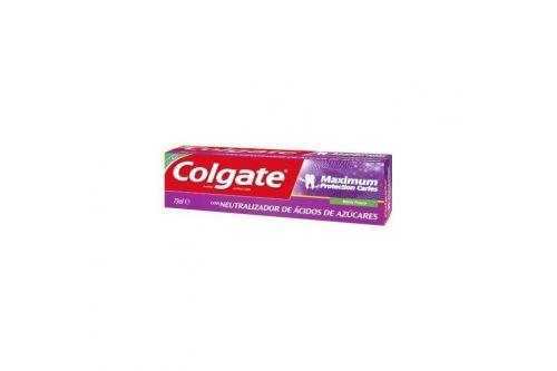 Crema Dental Colgate Max Protec Neutra azucar