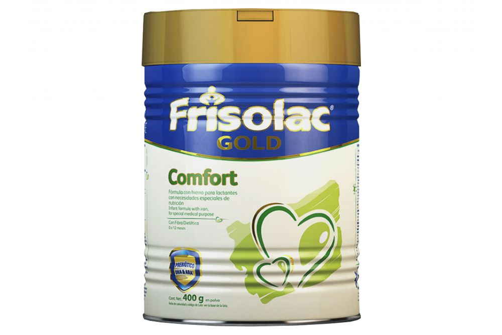 Frisolac Gold Comfort 400 g