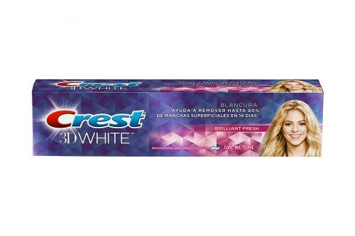 Crema Dentalcrest 3Dw Brilliant Fresh