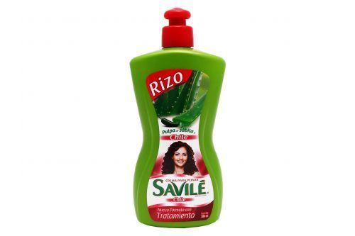 Crema Savile P Pein Rizo Chil 30