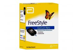Freestyle Optium Neo Medidor De Glucosa
