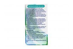 Super Corega 20 g Caja Con Adhesivo En Polvo Para Prótesis Dentales