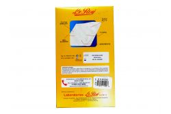 Gasa Estéril Premium 7.5 x 5 cm Caja Con 100 Gasas