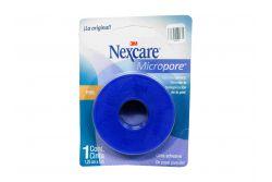 Nexcare Micropore Piel 1.25cmx5m