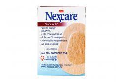 Nexcare Opticlude Parche Ocular Junior Caja Con 20 Piezas