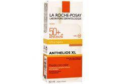 La Roche Possay Anthelio XL Protector Solar Ultra Light FPS 50 Caja Con Frasco Con 50 mL