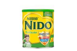 Nido 3+ Preescolar 800 g Lata Con Leche En Polvo