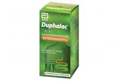 FRM-Duphalac Jarabe 10g/15mL Caja Con Frasco Con 150mL