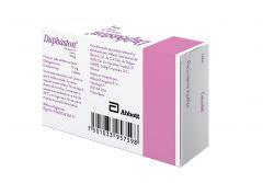 FRM-Duphaston 10 mg Caja Con 20 Tabletas