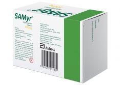 FRM-Samyr 500 mg Caja Con 40 Tabletas