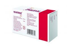FRM-Tevetenz 600 mg Caja Con 14 Tabletas