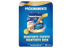 FRM-Ensure Advance Frasco Con 237 mL Sabor Vainilla