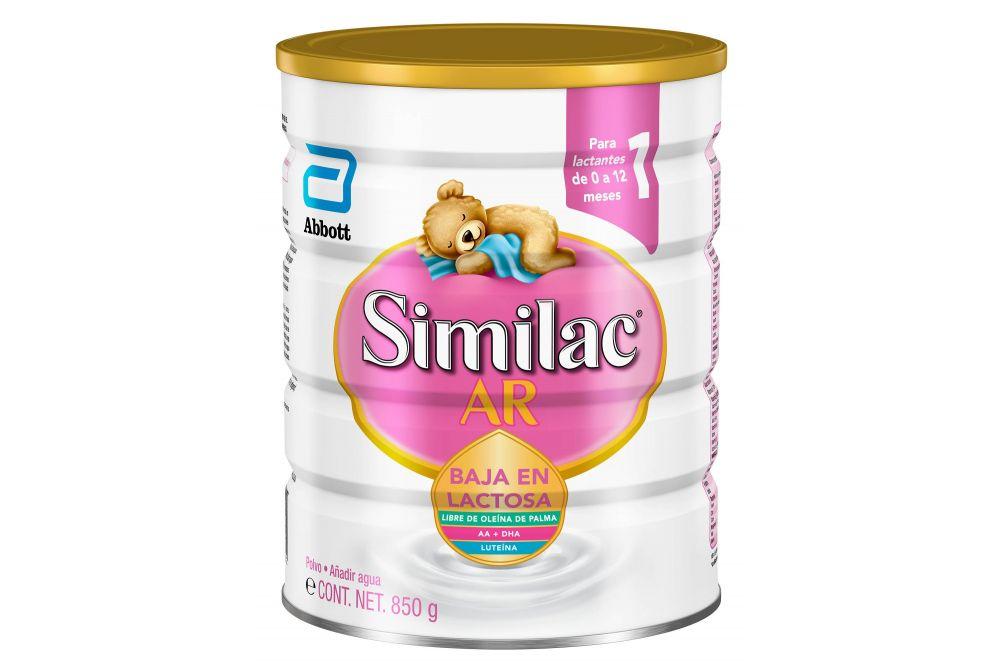 FRM-Similac AR Lata Con 850 g