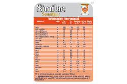 Similac Sensitive Lata Con 375 g