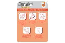 FRM-Similac sensitive Polvo Lata Con 850 g
