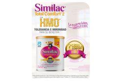 FRM-Similac Total Comfort HA 2 Sabor Vainilla Lata Con 820 g