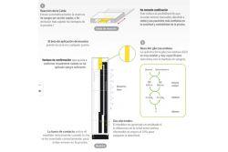 Tiras Reactivas OneTouch + Crema Lubriderm 120 mL