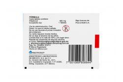 Adimod 400 mg Caja Con 20 Tabletas