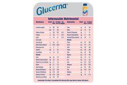 FRM-Glucerna Alimento Líquido Para Diabéticos Sabor Fresa
