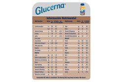 Glucerna Alimentación Especializada Sabor Chocolate 237 mL