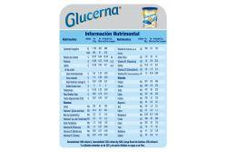 FRM-Glucerna Alimentación Especializada Para Diabéticos Sabor Vainilla Lata Con 400g