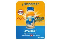 Glucerna Alimentación Especializada Para Diabéticos Sabor Vainilla Lata Con 400g