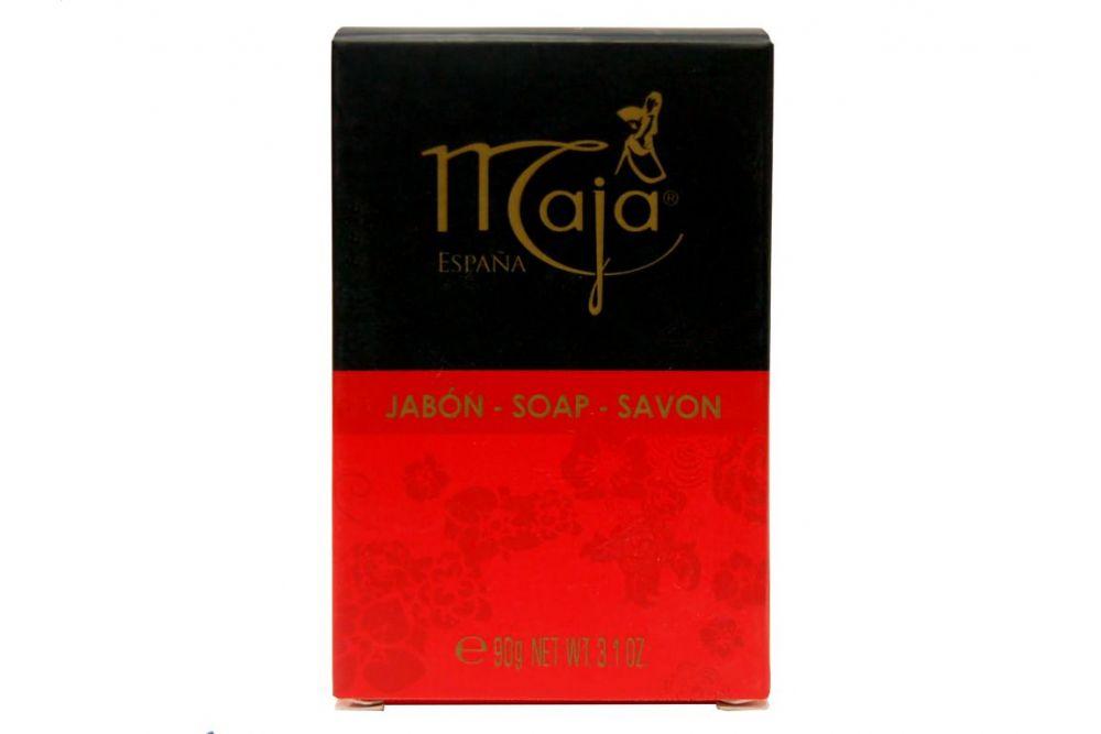 Maja Clásica Jabón De Tocador 90 g