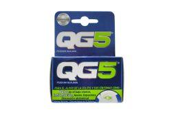 QG5 Caja Con Frasco Con 10 Tabletas