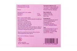 Exelon 27 mg Transdérmica Caja Con 30 Parches