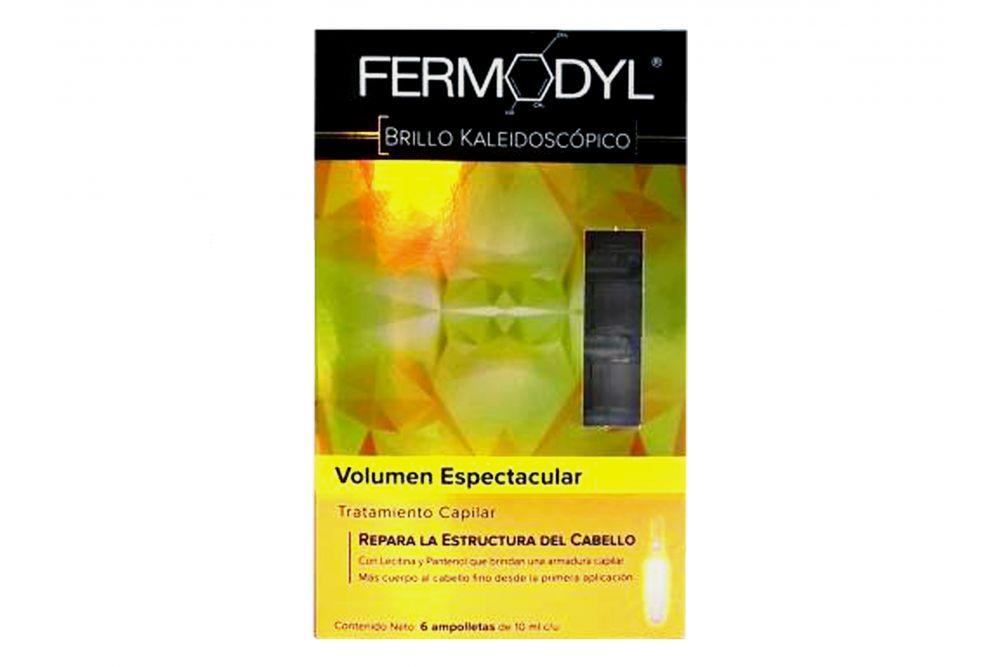 Tratamiento Capilar Fermodyl Kaleidoscópico