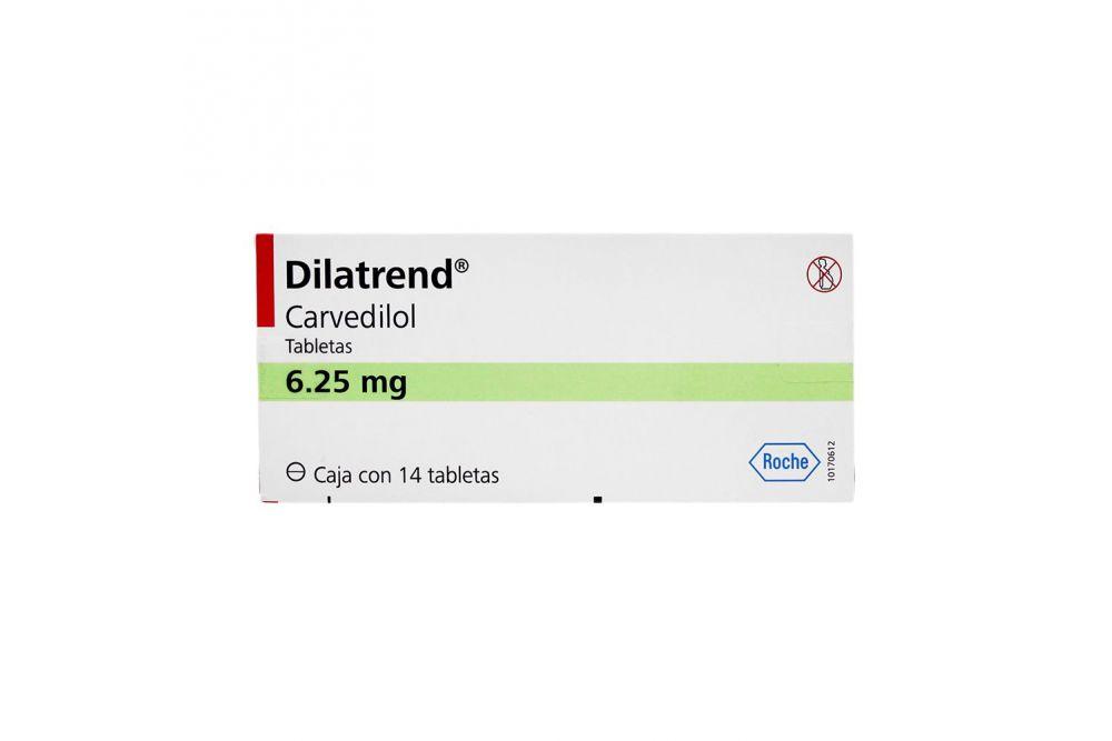 comprar-dilatrend-625-mg-caja-con-14-tab