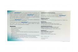AmnioSense Caja Con 3 Detectores De Líquido Amniótico