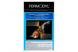 Fermodyl Tratamiento Capilar Caja Con 3 Ampolletas De 20 Ml C/U