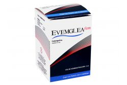 Evemglea Fem 0.5 mg Caja Con 4 Tabletas