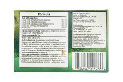 Passiflorine rn 25 mg / 50 mg / 5mg Caja Con 8 Tabletas