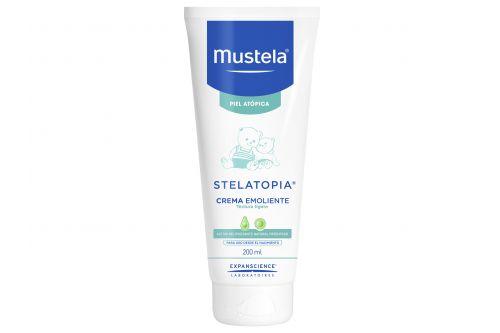 Mustela Crema Emoliente Stelatopia 200 mL