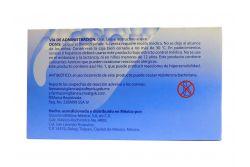 Micromycin 100 mg Caja Con 10 Cápsulas - RX2
