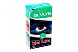 Devlyn Optical 20/20 Caja Con Frasco Gotero Con 15mL