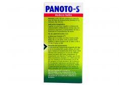 Panotos 0.7g  Jarabe Caja Con Frasco 200 mL