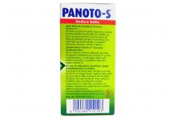 Panotos 0.7 g Frasco Jarabe Con 100 mL
