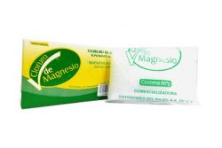 Magna Vida Cloruro De Magnesio Caja Con 100g