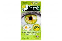 Manzanilla Sophia 0.25 mg Caja Con Frasco Gotero 15 mL